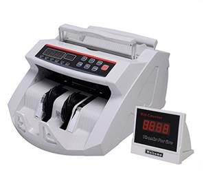 اسکناس شمار (پولشمار) AX-2200
