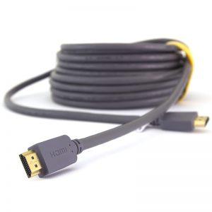 کابل تصویر ویدئو پروژکتور HDMI - شرکت ایده گسترش